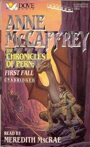9781558008670: Chronicles of Pern: First Fall