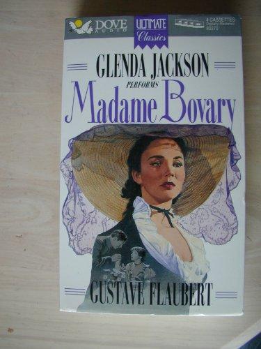 Madame Bovary (audio cassette): Flaubert, Gustave