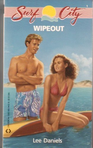 9781558020658: Wipeout (Surf City)