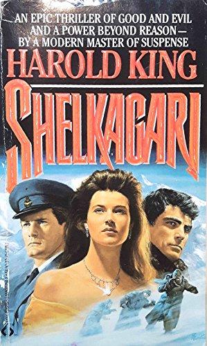 Shelkagari: King Harold