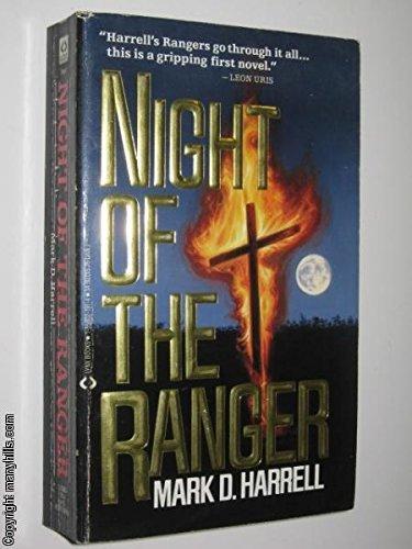 9781558021914: Night of the Ranger