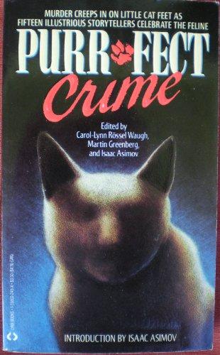 9781558022492: Purr-Fect Crime