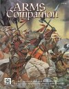 9781558061804: Arms Companion (Rolemaster/Shadow World)
