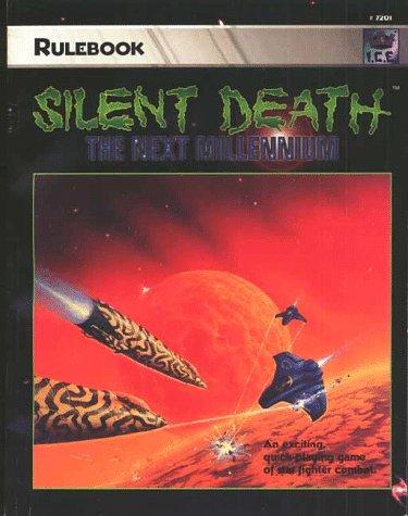 9781558062351: Silent Death, the Next Millennium, Rulebook
