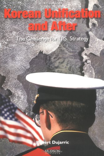 9781558130708: Korean Unification and After: U.S. Policy Toward a Unified Korea