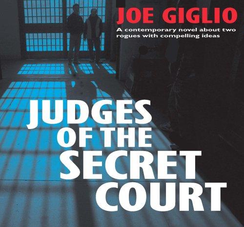9781558131637: Judges of the Secret Court