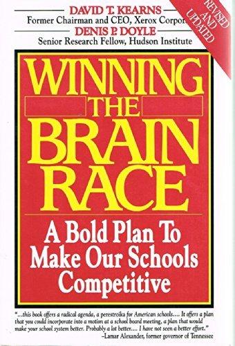 Winning Brain Race-Rev Ed: Kearns, David T., Doyle, Denis P.