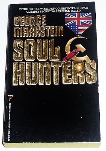 9781558170629: Soul Hunters