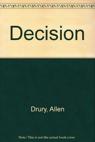 9781558170636: Decision