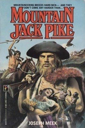 9781558170926: Mountain Jack Pike