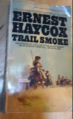 9781558171619: Trail Smoke
