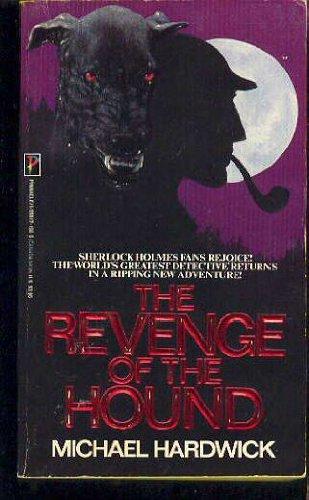 9781558171664: The Revenge of the Hound