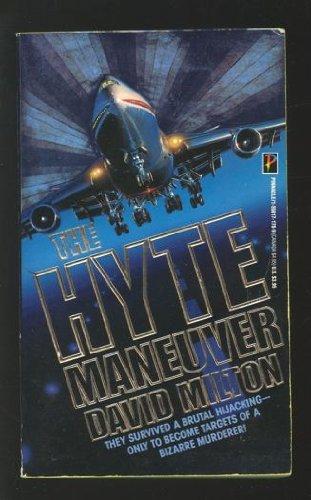 9781558171787: The Hyte Maneuver