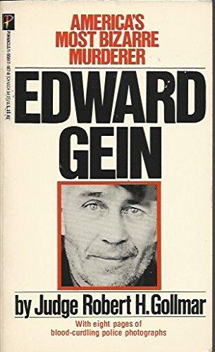 9781558171879: Edward Gein: America's Most Bizarre Murderer
