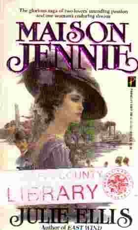9781558172067: Maison Jennie