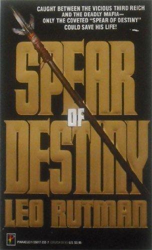 Spear of Destiny: Leo Rutman