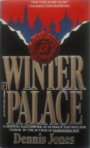 Winter Palace (9781558172784) by D. F. Jones