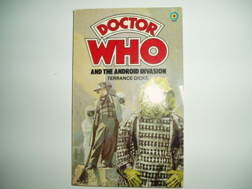 9781558172876: Doctor Who and the Android Invasion (Dr Who, No 9)