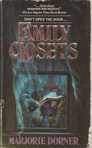 9781558173866: Family Closets