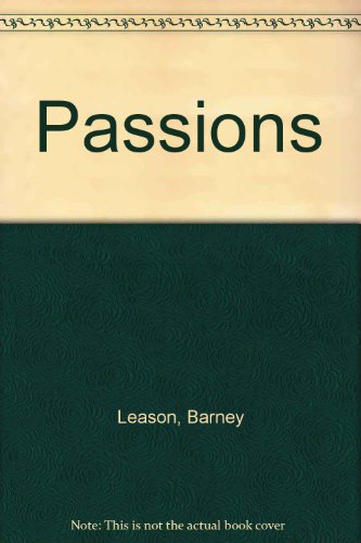 9781558174566: Passions
