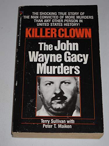 9781558174764: Killer Clown