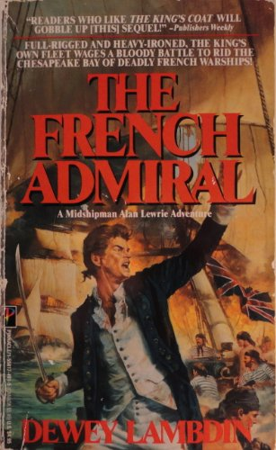 9781558174917: The French Admiral