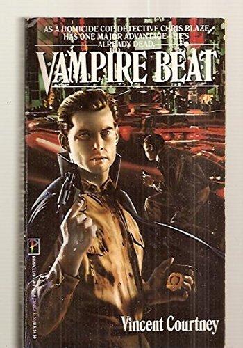 9781558175211: Vampire Beat
