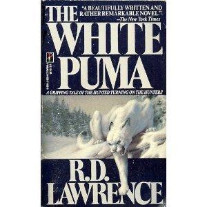 9781558175327: The White Puma