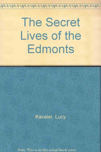 9781558175594: The Secret Lives of the Edmonts