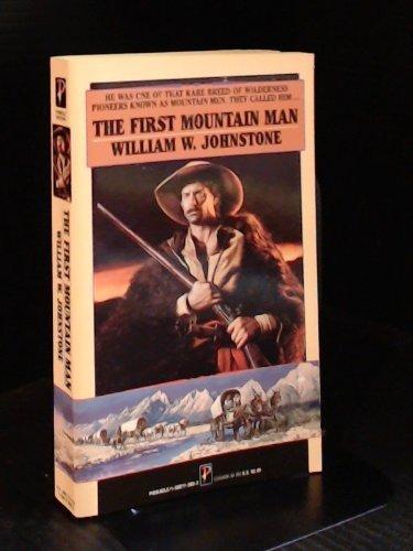 9781558175655: First Mountain Man/The (The First Mountain Man)