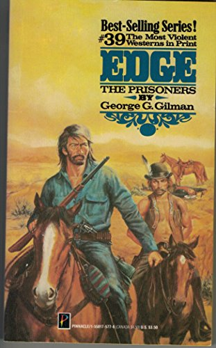 The Prisoner (9781558175778) by George G. Gilman