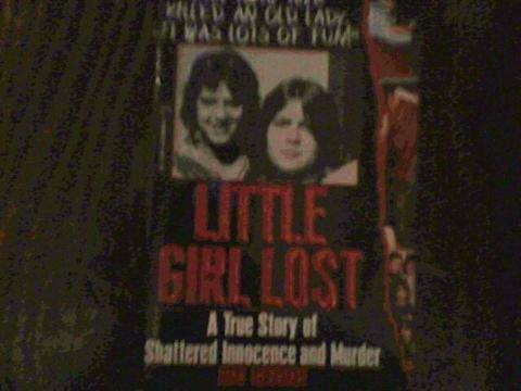 Little Girl Lost: Merriam, J.