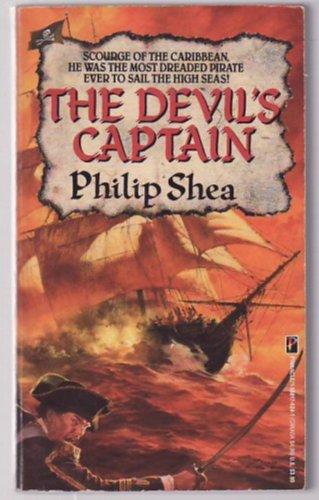 The Devil's Captain: Shea, Philip