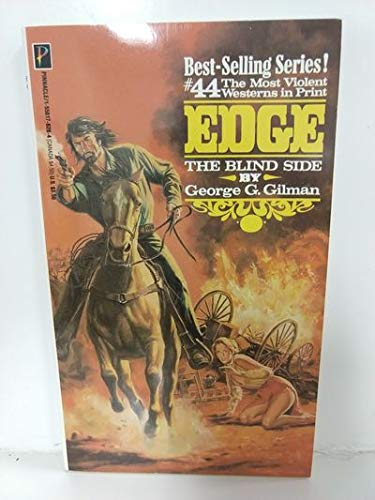 9781558176287: The Blind Side (Edge #44)
