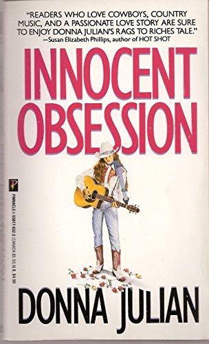 Innocent Obsession: Julian, Donna
