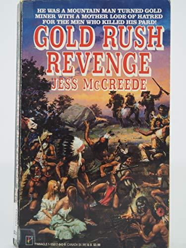 9781558176430: Gold Rush Revenge