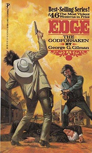 9781558176607: The Godforsaken (Edge, No. 46)