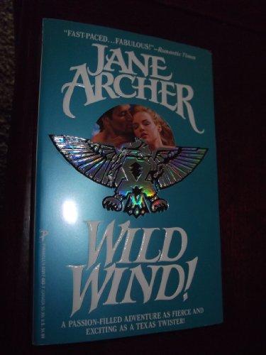 Wild Wind!: Jane Archer