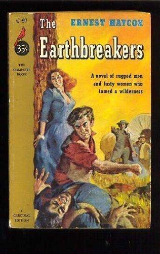 9781558176881: The Earthbreakers