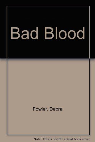9781558177505: Bad Blood