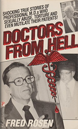 9781558177642: Doctors From Hell