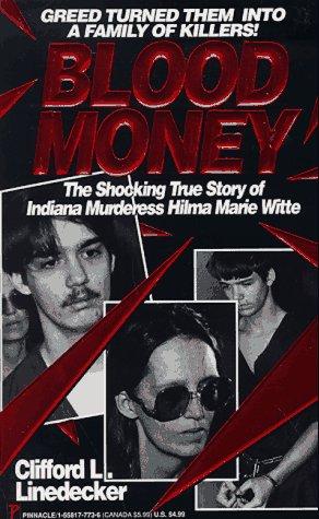 9781558177734: Blood Money