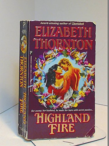9781558177833: Highland Fire