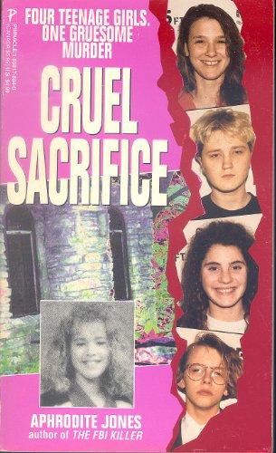 9781558178847: Cruel Sacrifice
