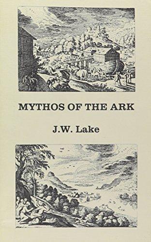 9781558181991: Mythos of the Ark