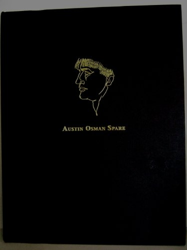 9781558182127: From Inferno to Zos: The Writings and Images of Austin Osman Spare