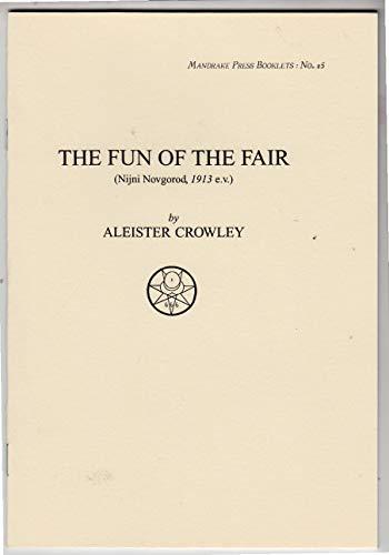 9781558182585: The Fun of the Fair