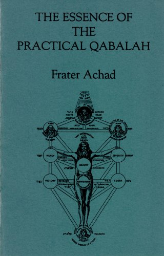 9781558182899: The Essence of the Practical Qabalah