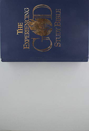 The Experiencing God Study Bible: The Bible