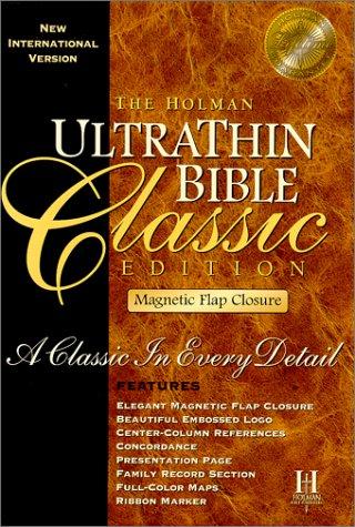 9781558198593: Ultrathin Bible